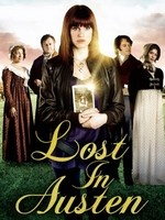 Lost in Austen- Seriesaddict